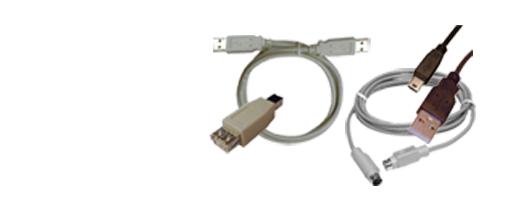 USB/PS2 Components