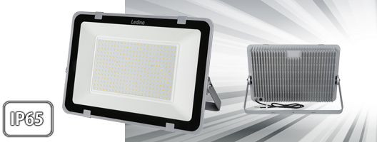 LED-Strahler Oberbilk