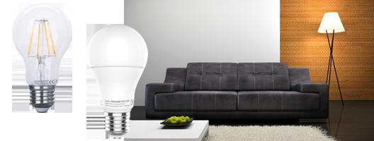 Ledarc LED-Leuchtmittel
