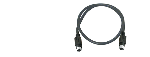 S-VHS Cables