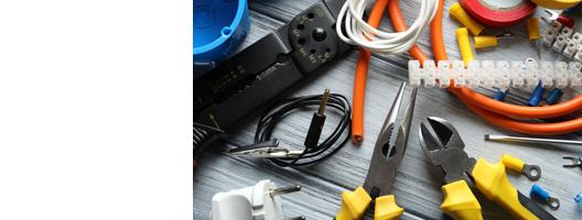 Tools + Accessories